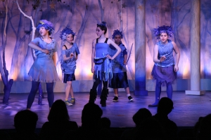 A Midsummer Night's Dream, 2010